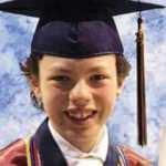ABD'de 12 yaşındaki çocuk hem lise hem de üniversiteden mezun olacak