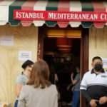 ABD'de Türk restoranına saldıran Ermenilere dava