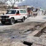 Afganistan'da güvenlik müdürünün aracına bombalı saldırı: 3 ölü