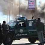 Afganistan'da polis aracına bombalı saldırı: 3 ölü