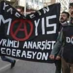 Ankara'da provokatif eylem!