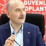Bakan Soylu'dan Samsunspor Başkanı'na suç duyurusu