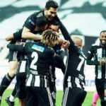 Beşiktaş tarihi bir başarıya imza atmak üzere!