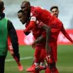Beşiktaş'ın kadrosu belli oldu! Larin ve Atiba...