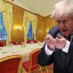 Boris Johnson hakkında soruşturma başlatıldı