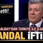 CHP'li Balbay'dan Türkiye ile ilgili skandal iftira! Tepkiler sonrası geri vites yaptı