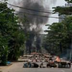 BM: Myanmar'da devletin işleyişi durma noktasına geldi