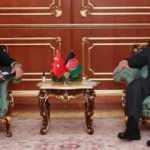 Dışişleri Bakanı Çavuşoğlu, Afgan mevkidaşı Atmar'la telefonda görüştü