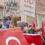 Diyarbakır anneleri evlat nöbetinde 600 günü geride bıraktı
