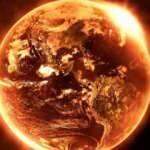En sıcak gezegen keşfedildi: Metaller anında buharlaşıyor