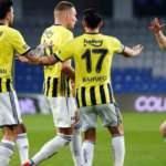 Fenerbahçe'de kalacak isimler belli oldu