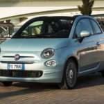 Fiat 500 hibrit motorla geldi! İşte fiyatı ve özellikleri...