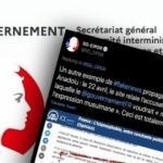 Fransa'da bir kamu kuruluşu daha AA'yı hedef aldı