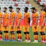 Galatasaray'a kötü haber! Şampiyonlar Ligi...