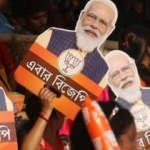 Hindistan'da Başbakan Modi'nin partisine sandıkta yenilgi şoku