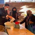 İDDEF, Güney Afrika'da Ecdadı Unutmadı