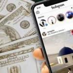Instagram kullanıcılara para kazandıracak