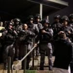 İsrail polisinden Filistinli sağlık çalışanına saldırı