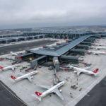 İstanbul Havalimanı Avrupa'nın zirvesinde!