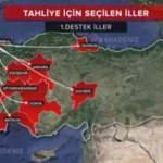İstanbul için dev deprem hazırlığı: Tahliye için gemiler hazır bekleyecek