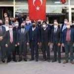 İYİ Parti'de yaprak dökümü devam ediyor: Sayı 135'e yükseldi
