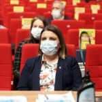 İzmit Belediye Başkanı Hürriyet koronavirüs nedeniyle hastaneye yatırıldı