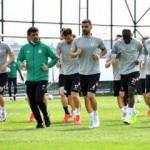 Konyaspor'da Galatasaray öncesi 5 eksik