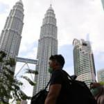 Malezya'da yeniden kısmi sokağa çıkma yasağı uygulanacak