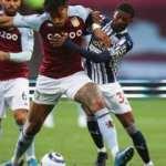 Mbaye Diagne, West Bromwich'e yetmedi