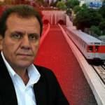 Mersin'deki metro ihalesinde maliyet arttı duraklar kısaldı!