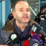 Erzurumspor Başkanı Ömer Düzgün'ün testi pozitif!
