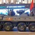 Rus ordusu S-400'lerle Kızıl Meydan'a indi!