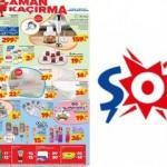 ŞOK 30 Nisan Aktüel Ürünler Kataloğu! Züccaciye, tekstil ve elektrikli ev aletlerinde...