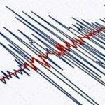 Son dakika: Muğla'da korkutan deprem! Çevre illerde de hissedildi