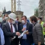 TOKİ Başkanı Bulut: İzmir Bayraklı bölgesi zayıf bir zemine sahip