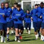 Trabzonspor, Göztepe'ye konuk olacak