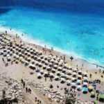 Türkiye'nin turizm geliri yılın ilk çeyreğinde 2,5 milyar dolar oldu