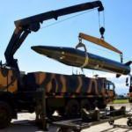 Türkiye'nin yıllarca gizli tuttuğu yerli balistik füzesi: BORA