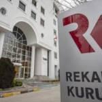 Rekabet Kurulu'ndan TÜRSAB'a ceza