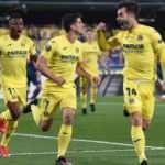 Villareal ilk maçta Arsenal'i devirdi!