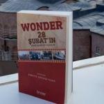 Wonder 28 Şubat'ın Söndüremediği Yıldızlar okuyucuyla buluştu