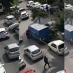 İstanbul'da katliamın önlendiği müthiş operasyonun görüntüleri ortaya çıktı!