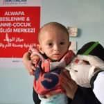 Yeryüzü Doktorları ve Nef Vakfı Yemen'de açlık ile mücadele ediyor
