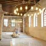 15 asırlık Osmanlı eseri ibadete açılıyor