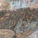 8 bin yıllık kaya resimleri için ilk adım!