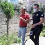 Adıyaman'da 'çocuklar ses yapıyor' kavgası : 2 kişi yaralandı