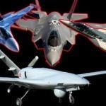 Al Jazeera'den Türkiye haberi! 'Su-57, Su-35, F-35 ve SİHA'lar...'