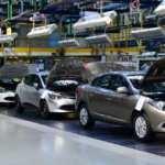 Türkiye'de otomobil üretimi yüzde 23 arttı