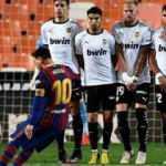 Barcelona şampiyonluk iddiasını sürdürdü!