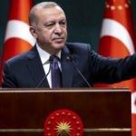 Başkan Erdoğan'dan dünyaya 4 dilde Mescid-i Aksa mesajı